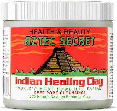 Aztec Secret Clay Mask