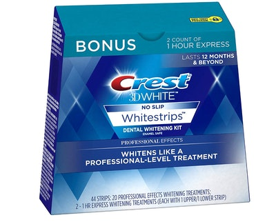 Crest 3D White Dental Whitening Kit