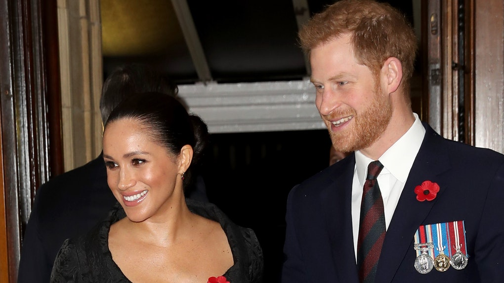 Where will Meghan and Harry spend New Year's 2020? The royal couple will likely spend the holidays abroad.
