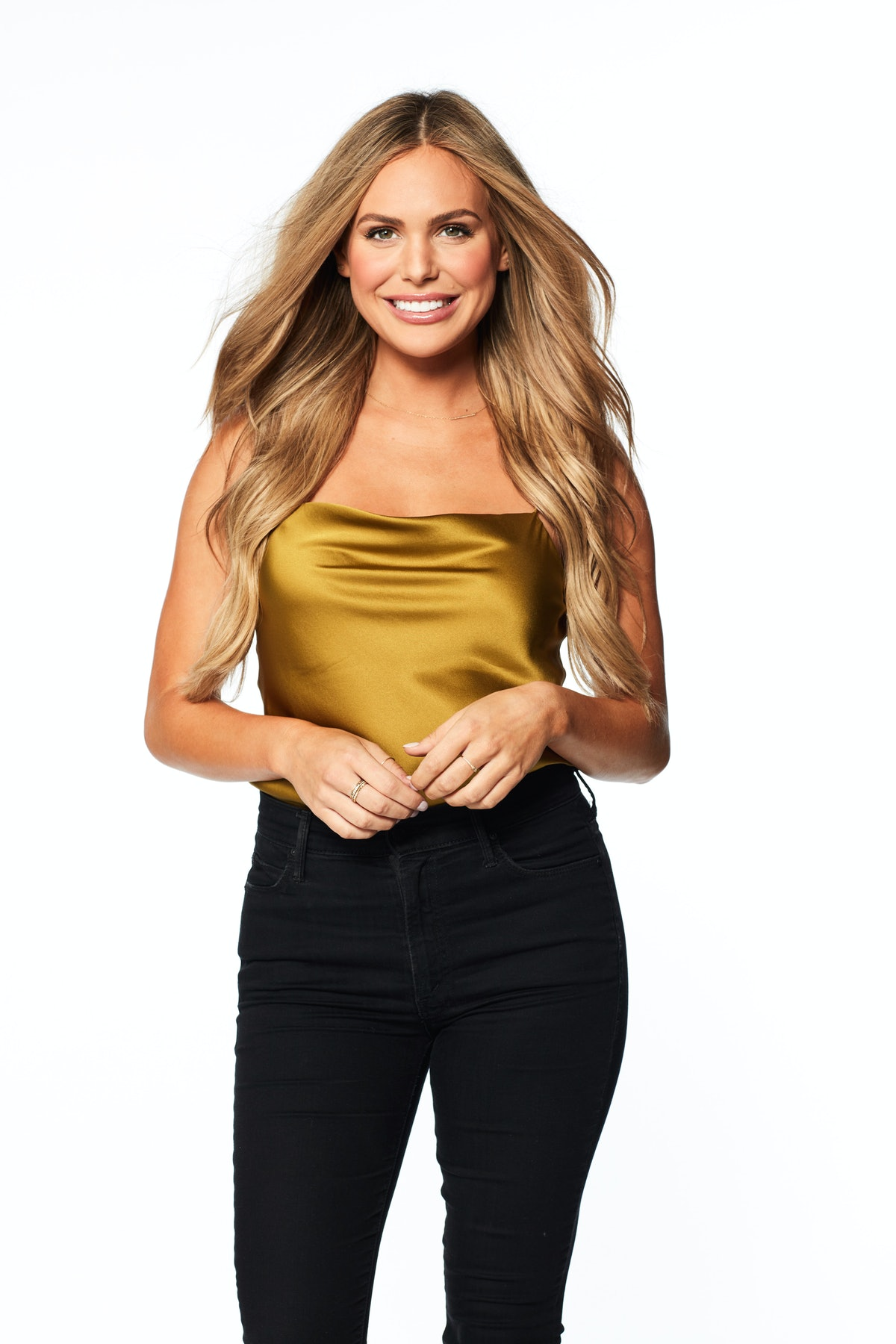 Kylie on 'The Bachelor'