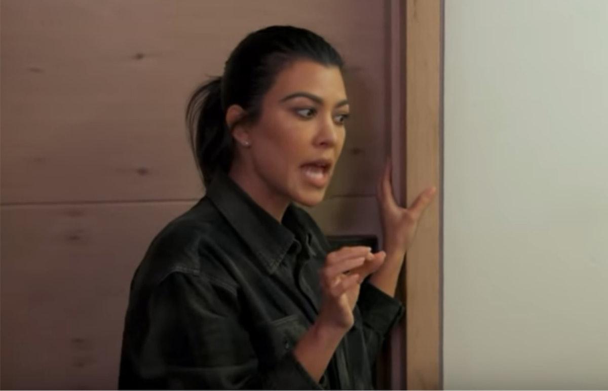 "Will Kourtney Kardashian be on 'KUWTK' in 2020? She's reached her ""breaking point"" on the season 17 ..."