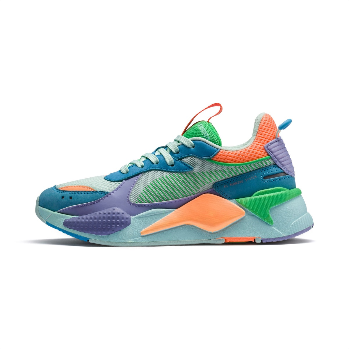 RS-X Toys Women's Sneakers