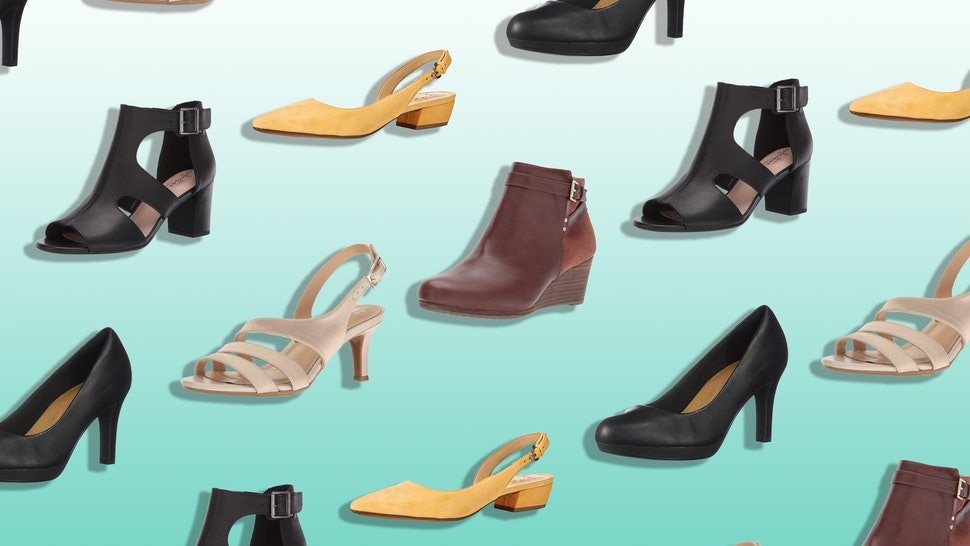 store best place buy popular The 6 Most Comfortable Heels For Wide Feet
