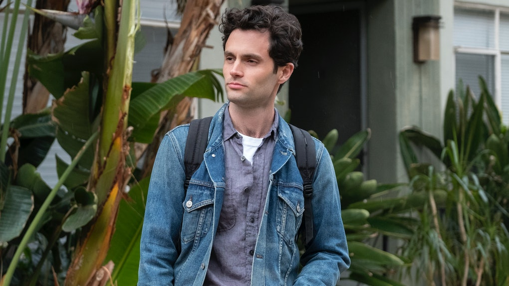 Joe fixates on his new neighbor in the 'You' Season 2 finale.