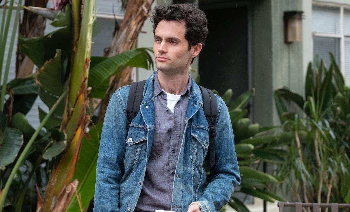 Joe fixates on his new neighbor in the 'You' Season 2 finale.