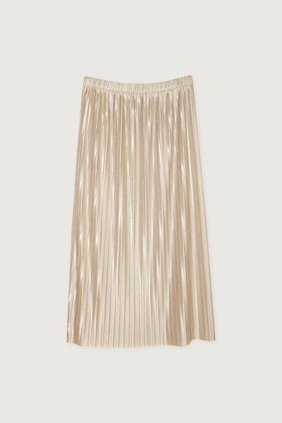 Pleated Skirt 4501