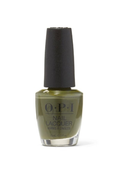 Nail Lacquer in Suzi-The First Lady of Nails