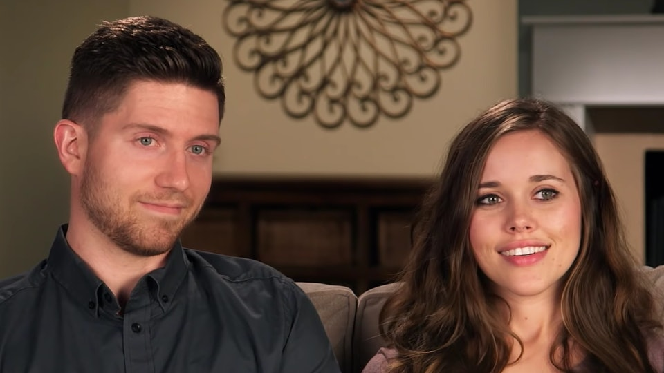 In an Instagram post, Jessa Duggar revealed that her daughter's nickname is Ivy Gem.