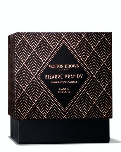Bizarre Brandy Single Wick Candle
