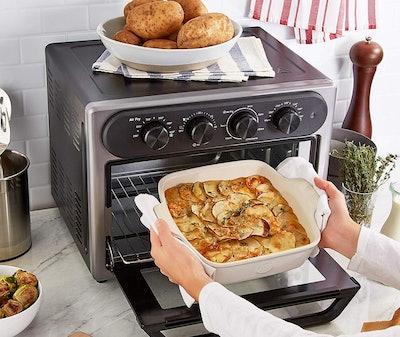 DASH Air Fryer Oven