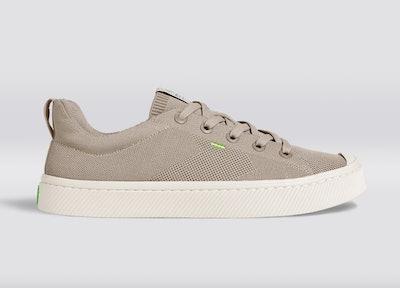 IBI Low Sand Knit Sneaker