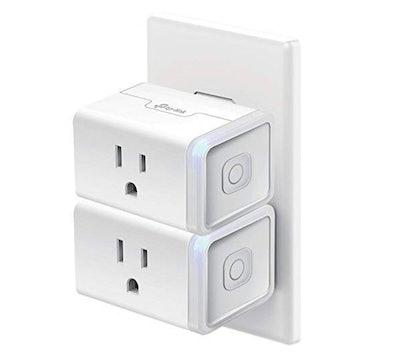TP-Link Smart Plug (2-Pack)
