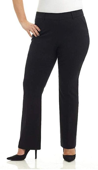 Rekucci Bootcut Plus Size Pant