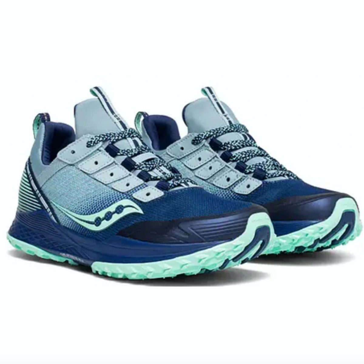 Women's Mad River TR in Blue/Navy