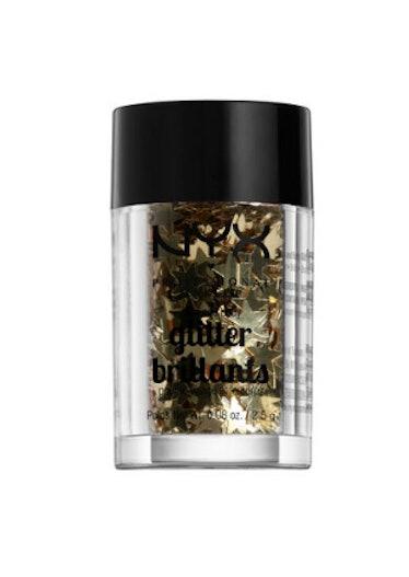 NYX Shaped Glitter