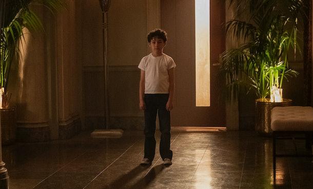 'You' Season 2 included flashbacks to Joe's childhood.