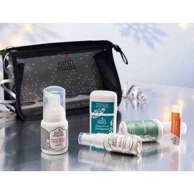 """A Little Something for Mama-to-Be"" Pregnancy Kit"