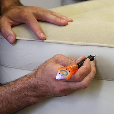 Bondic LED UV Liquid Plastic Welder Pro Kit
