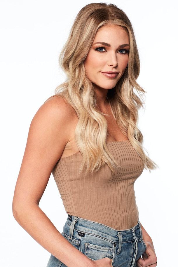 Kelsey on 'The Bachelor'