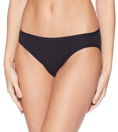 Amazon Essentials Cotton Bikini Panty (10-Pack)