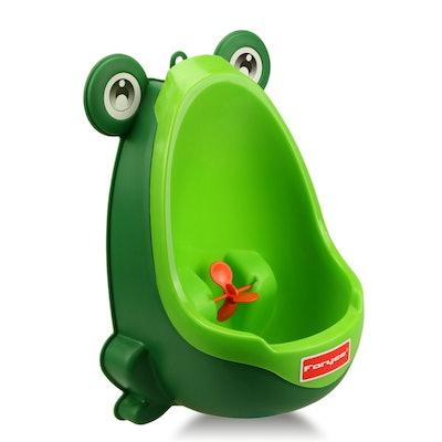 Foryee Frog Potty Training Urinal