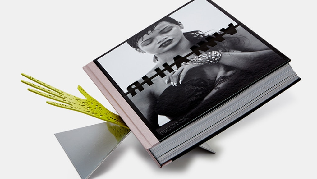 6 Artsy Coffee Table Books To Gift Your Fancy Friends