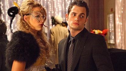 Penn Badgley's 'Gossip Girl' Reboot Comments Suggests He's Open To Return