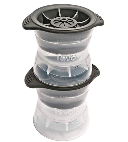 Tovolo Leak-Free With Silicone Sealed Lid (Set of 2)