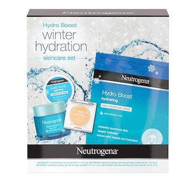 Neutrogena Hydro Boost Winter Gift Set