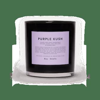 Purple Kush Candle
