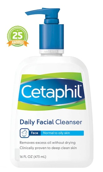 Daily Facial Cleanser
