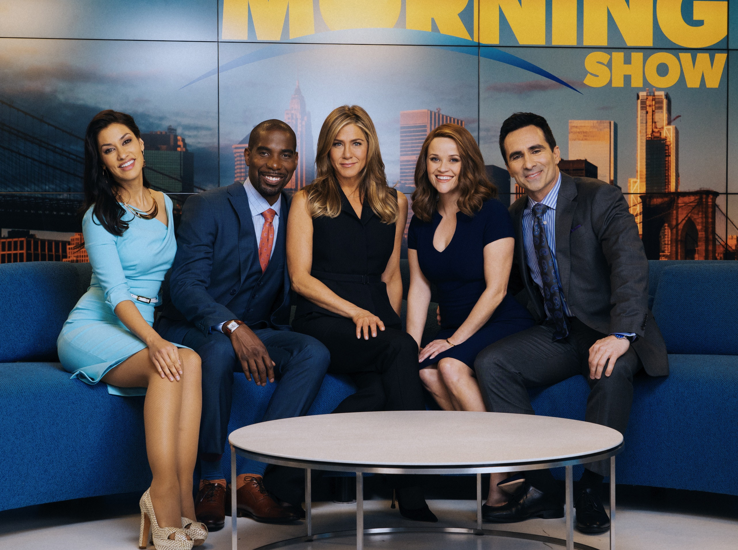 When Does 'Morning Show' Season 2 Premiere? It's Been In The Works For A  While