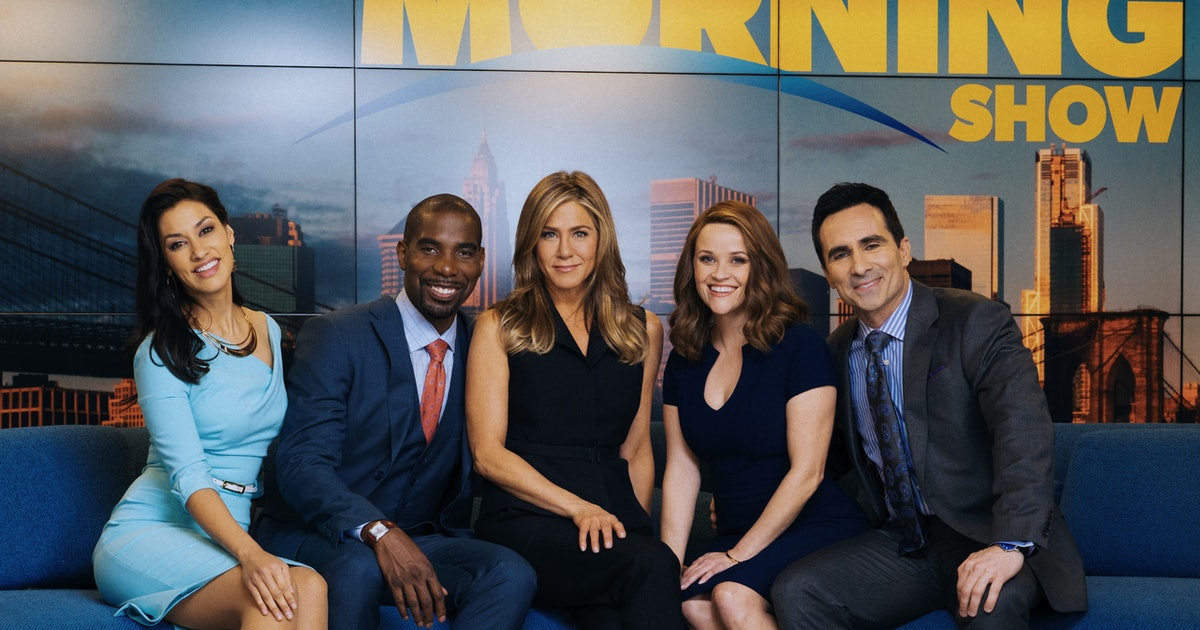 When Does 'Morning Show' Season 2 Premiere? It's Been In ...