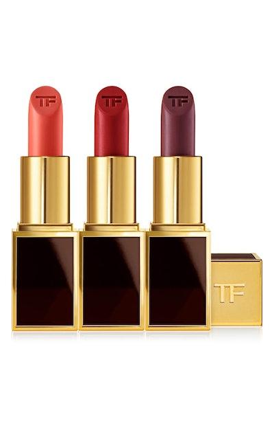 Bold Boys Lipstick Set