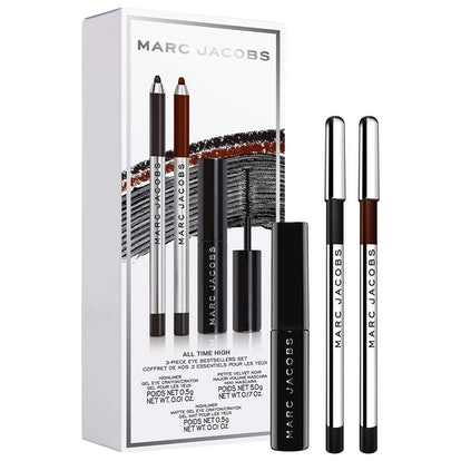 Marc Jacobs Beauty All Time High 3-Piece Eye Bestsellers Set