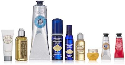 L'Occitane Hand Cream And Gift Set
