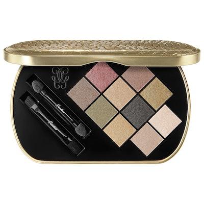 Guerlain Goldenland Eyeshadow Palette