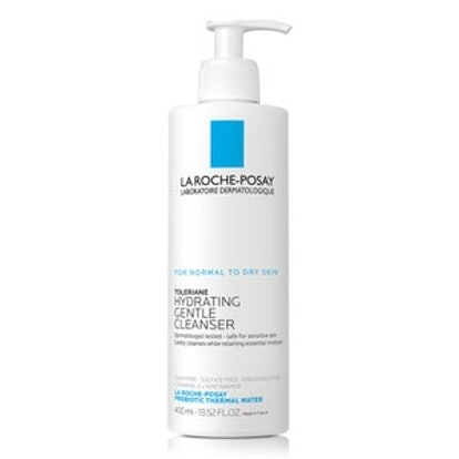 Toleriane Hydrating Face Cleanser