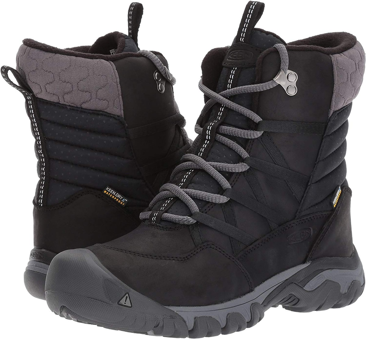KEEN Women's Hoodoo Iii Lace Up-w Snow Boot