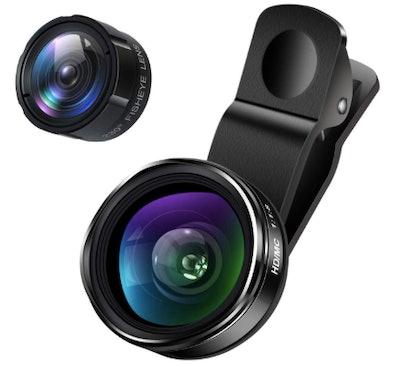 Oroncho Cell Phone Camera Lens Kit