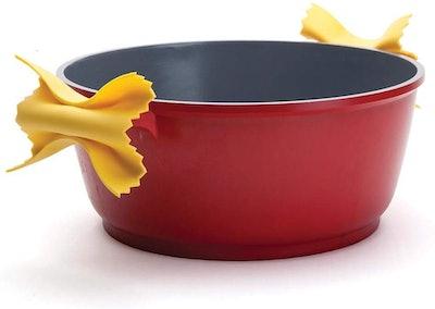 Monkey Business Pasta Shape Silicone Pot Holder
