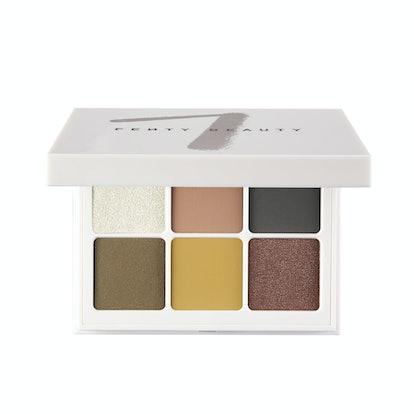 Snap Shadow Mix & Match Eyeshadow Palette 7