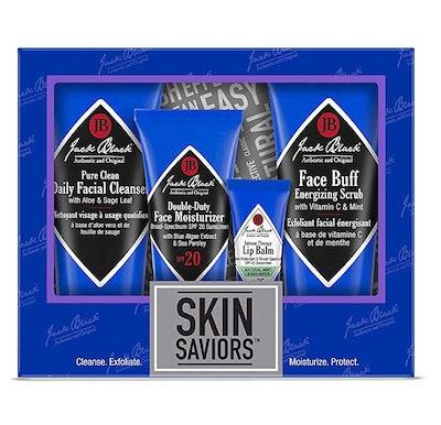 Jack Black Skin Saviors Set