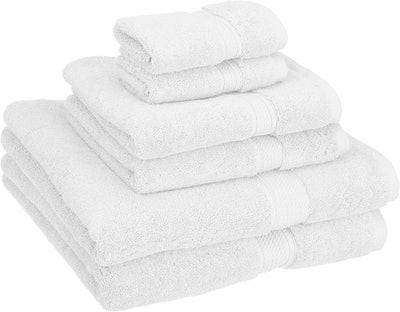 Superior Egyptian Cotton Luxury 900 GSM Towel Set