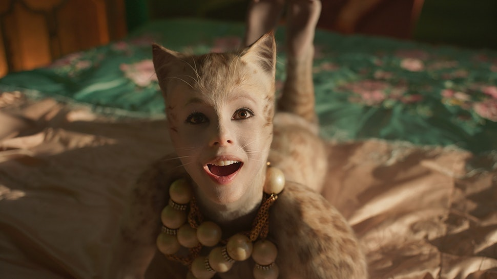 The Cats Soundtrack Is A Mix Of Broadway Taylor Swift