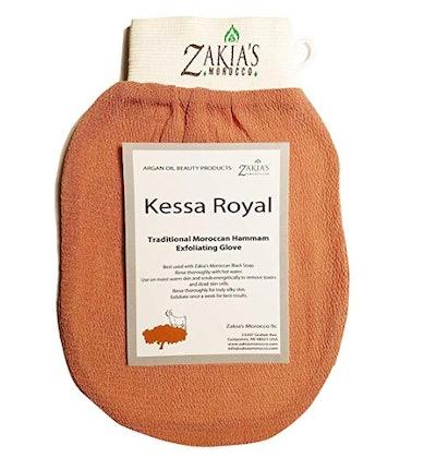 The Original Kessa Hammam Scrubbing Glove