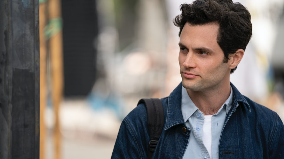 Joe in YOU finds a new prey in LA with the affluent Love Quinn.