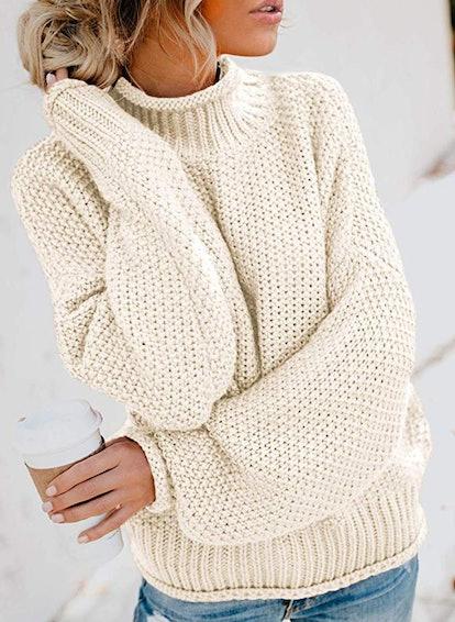 Dokotoo Turtleneck Sweater