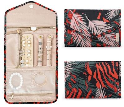 bagsmart Travel Jewellery Organiser