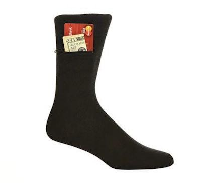 Pocket Socks by Zip It Gear